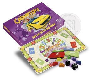 Cashflow Games เกมกระแสเงินสด