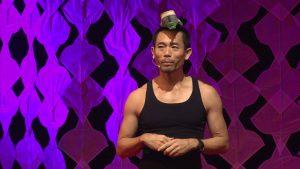 ถอดความเทพพนม | พิเชษฐ กลั่นชื่น | TEDxBangkok